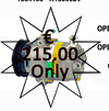 Price Offer 2014003-OPEL Compressor